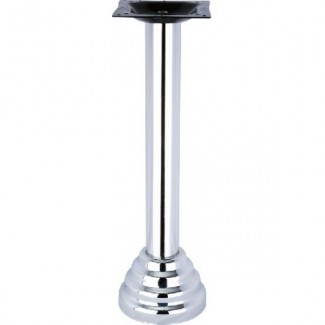 900 Beehive Chrome Plated Table Base