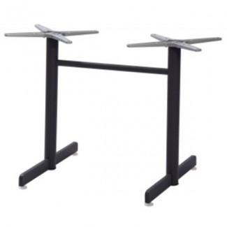 Commercial Restaurant Table Bases Alew Outdoor Rectangular Table Base