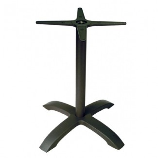Belmar 4 Outdoor Table Base BEL-4