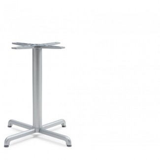 Calice Aluminum Table Base