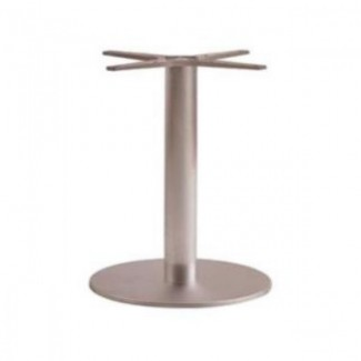 Alew Bar Height Table Base