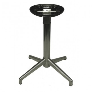 Flip Dining Height Outdoor Table Base FLIP-DH