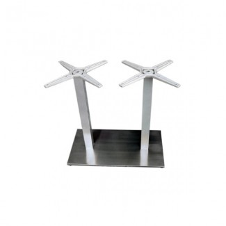"Futura 18"" x 32"" Outdoor Table Base FUTURA-R1832"