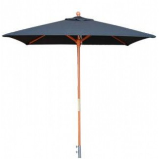 6.5' Square Cafe Market Umbrella