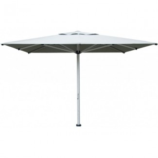 Commercial Restaurant Umbrellas Palos 16-5 Foot Square Umbrella