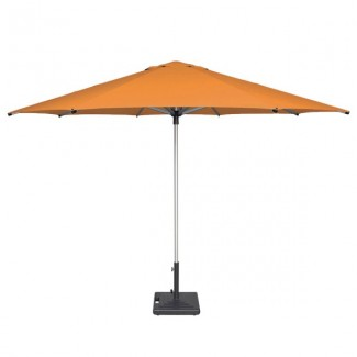 Riviera 6-5 Foot Square Umbrella