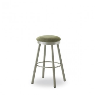 Connor 42493-USNB Hospitality distressed metal bar stool