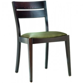 Beechwood Upholstered Side Chair RF-138F