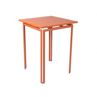 "Costa 31.5"" Square High Bistro Bar Table"