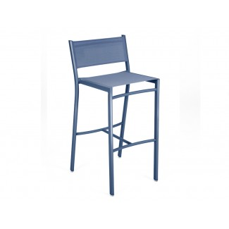 Costa High Bistro Bar Chair