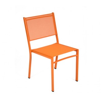 Costa Stacking Bistro Side Chair