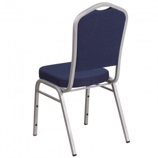 Stacking Banquet Chairs for Commercial Use