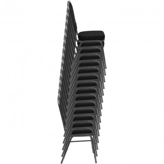 Stacking Banquet Chairs for Hospitality Use