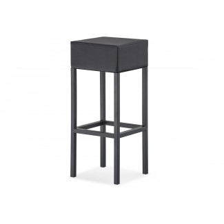 Pedrali Cube Backless Barstool