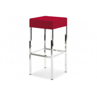 Pedrali Cube XL Backless Barstool