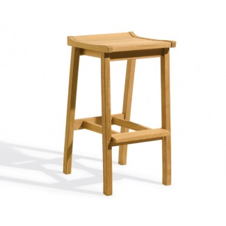 Dartmoor Backless Bar Stool