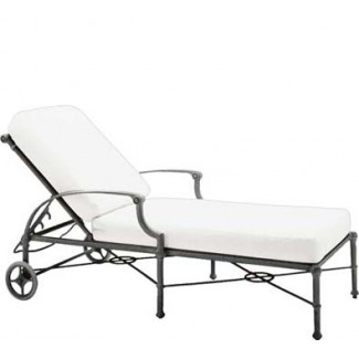Delphi Adjustable Chaise Lounge 850470