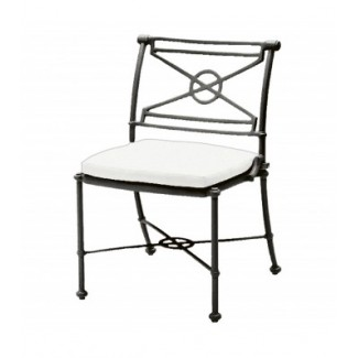 Delphi Side Chair With Cushion