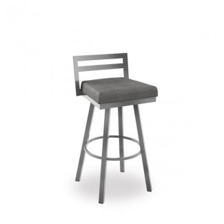 Derek Swivel Bar Stool