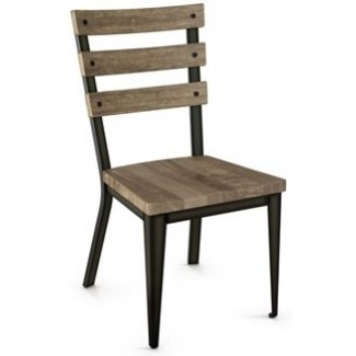 Dexter I Side Chair