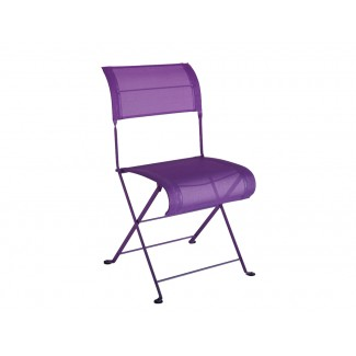 Dune Folding Bistro Side Chair
