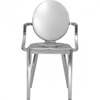 Kong Aluminum Arm Chair