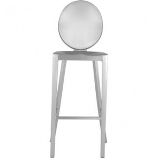 Kong Aluminum Bar Stool