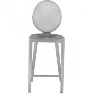 Kong Aluminum Counter Stool
