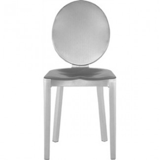 Kong Aluminum Side Chair