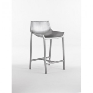 Sezz Aluminum Counter Stool