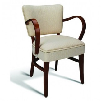 Beech Wood Arm Chair 440 Series