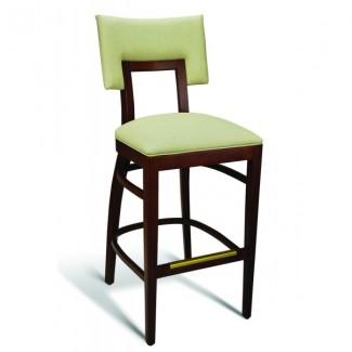 Beech Wood Bar Stool 145 Series