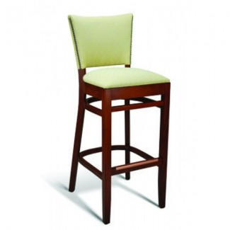 Beech Wood Bar Stool 210 Series