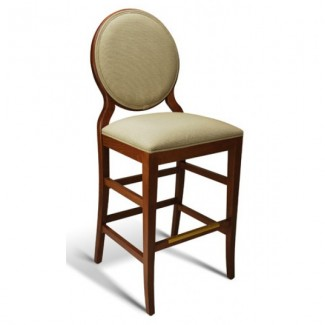 Beech Wood Bar Stool 229 Series