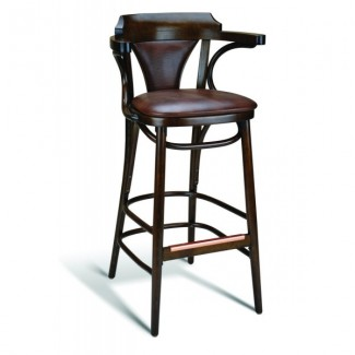 Beech Wood Bar Stool 23 Series
