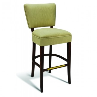Beech Wood Bar Stool 440 Series