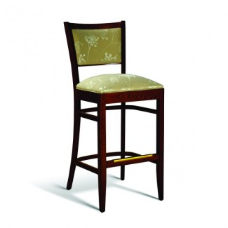 Beech Wood Bar Stool CC106 Series