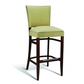 Beech Wood Bar Stool CC107 Series