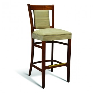Beech Wood Bar Stool CC111 Series