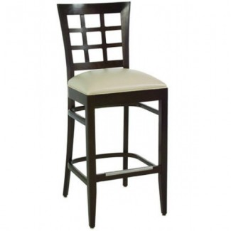 Beech Wood Bar Stool CC117 Series