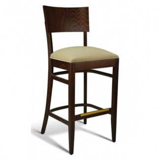 Beech Wood Bar Stool CC135 Series