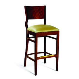 Beech Wood Bar Stool CC140 Series