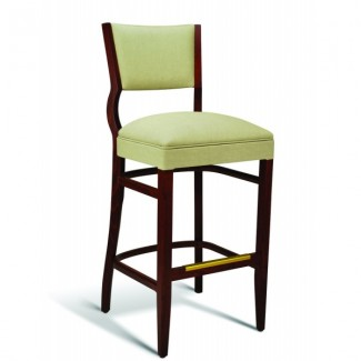 Beech Wood Bar Stool CC141 Series