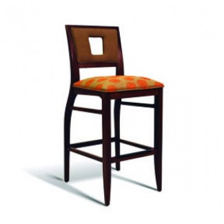 Beech Wood Bar Stool Reveal Series