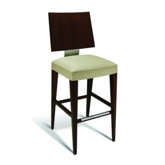 Beech Wood Bar Stool Shogun Series