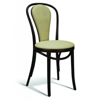 Beech Wood Side Chair 118 Series