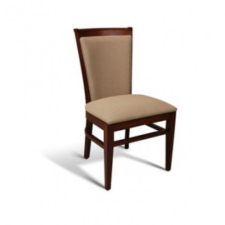 Beech Wood Side Chair 123 Series