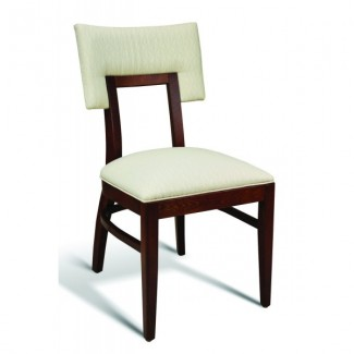 Beech Wood Side Chair 145 Series