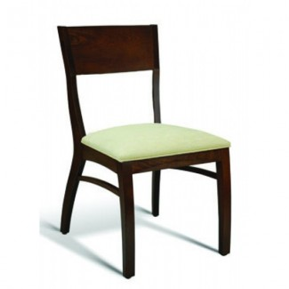 Beech Wood Side Chair 185 Series