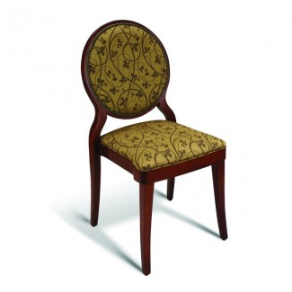 Beech Wood Stacking Side Chair 229 Series
